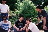 都内を中心に活動する平均18歳の5人組ロックンロール・バンド 錯乱前戦、1stデモ音源『あッe.p.』より「ロッキンロール」MV公開