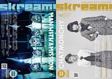 【MAN WITH A MISSION/チャットモンチー 表紙】Skream!6月号、本日6/1より配布開始。シャカラビ、MOROHAのインタビュー、WANIMA、フォーリミのライヴ・レポート、Bentham×バイトル特別企画など掲載