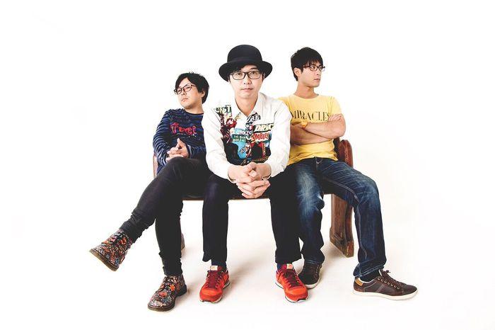 シュノーケル、6/6リリースのニュー・アルバム『NEW POP』ジャケ写&収録曲発表