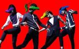 """夜の本気ダンス、7月に東京、大阪にて恒例の自主企画イベント""""O-BAN-DOSS""""開催決定"""