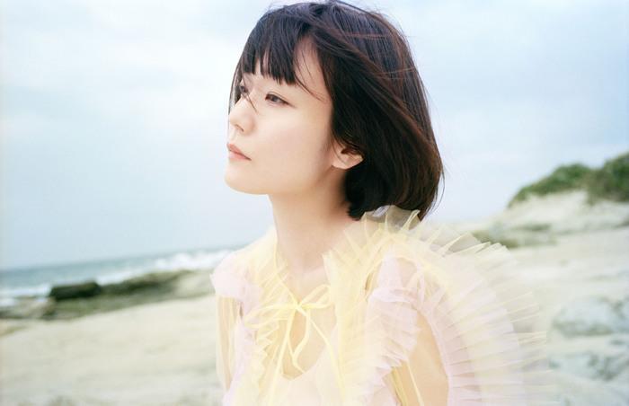 """吉澤嘉代子、6/13リリースの3rdシングル表題曲「ミューズ」が蔦谷好位置プロデュースであることを発表。ニッポン放送""""ミュ〜コミ+プラス""""でオンエアも"""