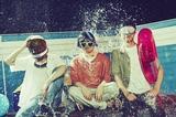 サイダーガール、秋に2ndフル・アルバム『SODA POP FANCLUB 2』リリース決定。10月に東名阪ツアー開催も