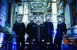 "MAN WITH A MISSION、6/8放送の日本テレビ系""バズリズム02""トーク&ライヴ出演決定"