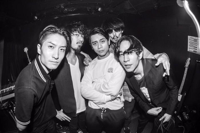 福岡のニュー・ストリート・カルチャーの一翼を担うバンド Attractions、新曲「Leilah」配信限定リリース。音源公開も