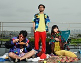 ayutthaya、6/20リリースの2nd EP『dejavu』よりリード曲「mottainai」MV公開。リリース・パーティー&レコ発ツアー開催決定も