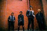 climbgrow、9/5にミニ・アルバム 『CROSS COUNTER』リリース&9月に東阪で初レコ発自主企画イベント開催決定。大阪公演ゲスト第1弾にWOMCADOLE発表