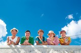 "HY、8/9開催のNHK沖縄放送局主催イベント""HYと考えよう、ヤンバルノコト 奏でよう、ヤンバルノオト""出演決定"