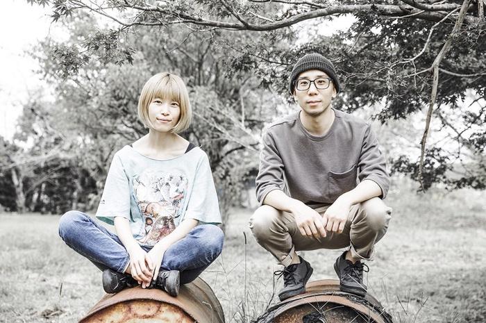 名古屋発2ピース・バンド 鈴木実貴子ズ、7/4リリースの1stシングルより「音楽やめたい」MV公開。篠塚将行(それでも世界が続くなら/Vo/Gt)よりコメントも