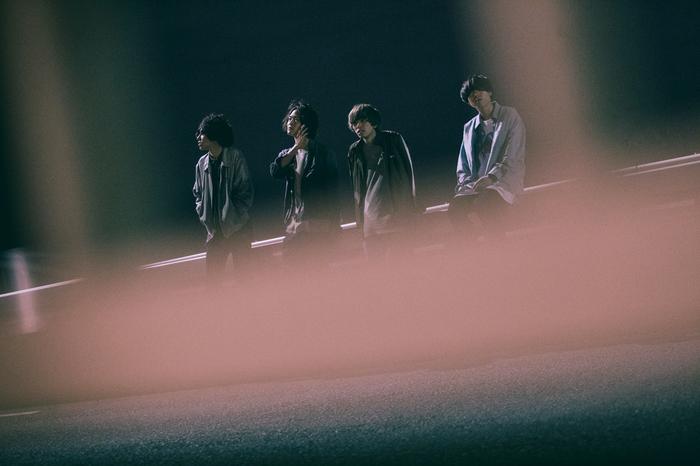 下北系ロック・バンド イロムク、6/6リリースの限定2ndシングル『ちゃんとつけるから』より「生(きてる)ゴミ」MV公開