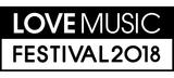 """Dragon Ash、テナー、キュウソ、フォーリミ、ブルエン、KANA-BOON、BiSHら出演の""""LOVE MUSIC FESTIVAL 2018""""、ライヴの模様がフジテレビ系""""Love music""""にて7月放送決定"""