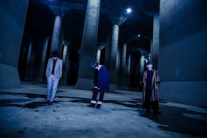 YouTuberバンド Non Stop Rabbit、7/4リリースの1stフル・アルバム『全A面』全曲トレーラー公開