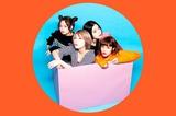 ポタリ、6/6に枚数限定リリースするニュー・シングルより表題曲「MONSTER」MV公開