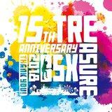 """9/8-9開催""""TREASURE05X 2018""""、第2弾出演者にフォーリミ、オーラル、フレデリック、ノクモンら決定。8月開催のライヴハウス公演第1弾出演者も発表"""