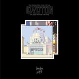 結成50周年を迎えるLED ZEPPELIN、伝説的ライヴ作品『The Song Remains The Same』のJimmy Pageによる最新リマスタリング盤が9/7世界同時リリース決定
