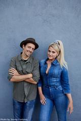 US天才シンガー・ソングライター Jason Mraz、ニュー・アルバム『Know.』収録曲発表。Meghan Trainorとのデュエット曲「More Than Friends」リリック・ビデオ公開も