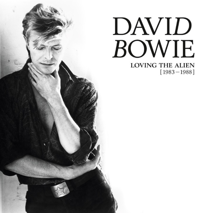 David Bowie、キャリアを総括するボックス・セット第4弾『Loving The Alien (1983-1988)』10月リリース決定。1987年作『Never Let Me Down』新バージョン収録も