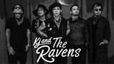 "Dragon AshのKj(Vo/Gt)こと降谷建志、10月スタートの""降谷建志1st LIVE TOUR 2018""ツアー・バンド名が""Kj and The Ravens""に決定。バンド写真公開も"