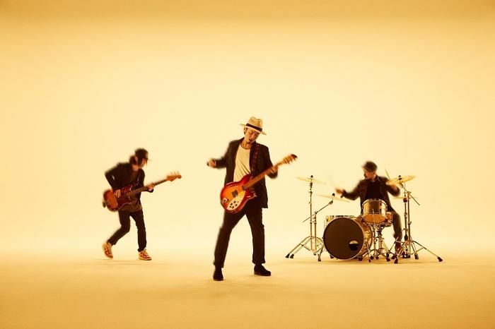 "ACIDMAN、ファン投票によるセットリストのライヴ・ツアー第2弾[ACIDMAN LIVE TOUR ""ANTHOLOGY 2""]来年3月より開催決定"