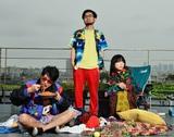 ayutthaya、2nd EP『dejavu』より「君なら」MV公開