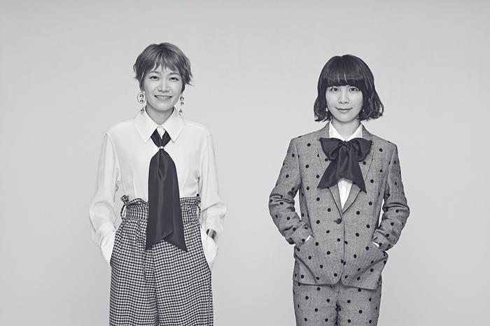チャットモンチー、本日7/4の日本武道館ラスト・ワンマン公演の映像作品を10/24にリリース決定。10/31には音源と映像のベスト盤リリースも