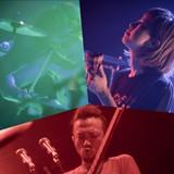 """モーモールルギャバン、9/26に初のセルフ・プロデュース作となるニュー・ミニ・アルバムをリリース決定。10月より全国17ヶ所巡るツアー""""Yeahhhh!! ムチャしやがって""""開催も"""