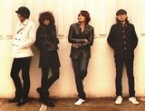 SHERBETS、10/24にベスト・アルバム『8色目の虹』リリース決定。全国ツアー開催も