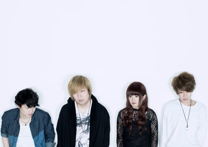 紅一点ヴォーカル擁する札幌在住の4人組バンド Tearless Bring To Light、1stミニ・アルバム『pieces』よりリード・トラック「Chain」MV公開
