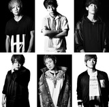 UVERworld、配信限定ベスト『ALL TIME BEST -FAN BEST- (EXTRA EDITION)』もリリース決定。発売日7/18にメンバー出演のLINE LIVE配信も