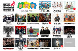 "MONGOL800主催フェス""What a Wonderful World!! 18""、第4弾出演アーティストにMAN WITH A MISSION、スピッツ、レキシら決定"