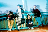 04 Limited Sazabys、8/22リリースの映像作品『10th Anniversary Live』トレーラー公開