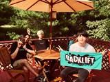 BACK LIFT、10/3リリースのニュー・ミニ・アルバム&全国ツアー詳細発表