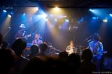 RAMMELLS、12月に東阪ワンマン・ライヴ開催決定