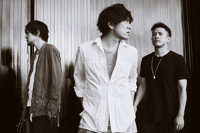 """back number、11月3日""""レコードの日""""にメジャー・デビュー後のオリジナル・アルバム4作品をアナログ・レコードとしてリリース"""