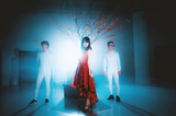 ミステリアスな紅一点シンガー MiZUKi擁するカミツキ、10/24に3rdミニ・アルバム『Secret Whisper』リリース決定