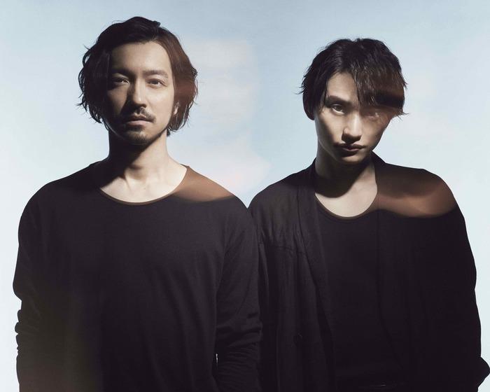 金子ノブアキ(RIZE)、10/3にニューEP『illusions』配信リリース決定。SKY-HIをフィーチャーした表題曲MV第1弾ティーザー映像公開も