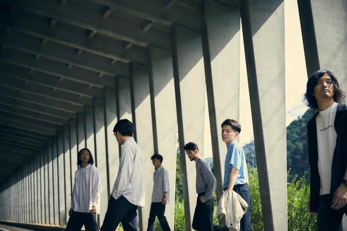 odol、12月開催のニュー・アルバム・リリース・ツアー福岡公演にAttractions、大阪公演にLILI LIMIT出演決定