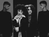 """""""サマソニ""""出演のPALE WAVES、9/14リリースのデビュー・アルバム『My Mind Makes Noises』より「Black」音源公開。日本盤の詳細発表も"""