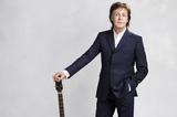Paul McCartney、9/7リリースのニュー・アルバム『Egypt Station』より「Fuh You」先行リリース&リリック・ビデオ公開。収録曲も発表