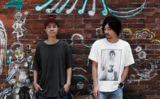 tacica、9/12リリースのニュー・シングルより台湾で撮影した「煌々」MV公開