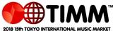 """10月に渋谷にて開催の""""第15回東京国際ミュージック・マーケット""""、ショーケース・ライヴの出演アーティストにKEYTALK、BRADIO、ビッケブランカ、嘘カメ、みきなつみら決定"""