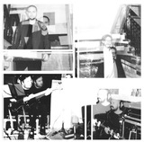 """スコティッシュ・ロック・バンド THE TWILIGHT SAD、MOGWAI主宰レーベル""""Rock Action""""よりリリースした新曲「I/m Not Here [missing face]」のMV公開"""