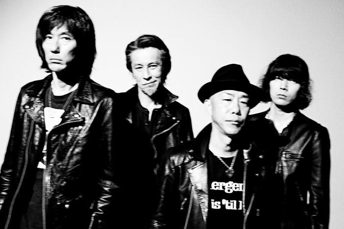 The Birthday、10/10リリースのニュー・シングル表題曲「青空」MV(Short Ver.)公開