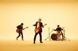 "ACIDMAN、11/28映像作品『ACIDMAN LIVE TOUR ""Λ""in 日本武道館』リリース決定"