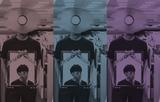 """""""「天才」辞職""""を発表したぼくのりりっくのぼうよみ、渋谷駅でラスト・ライヴ""""葬式""""開催を告知。『没落』&『人間』特典も発表"""