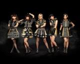 ベイビーレイズJAPAN、「夜明けBrand New Days(farewell and beginning)」MV公開