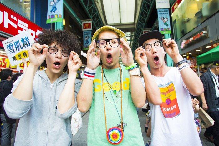 ex-イギリス人の遠井地下道率いるパンク・バンド BUDDY TANDEN、ニュー・ミニ・アルバムより「サマーVSブルース」MV公開