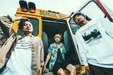 BUZZ THE BEARS、延期していたリリース・ツアー札幌公演の振替公演が10/14に決定