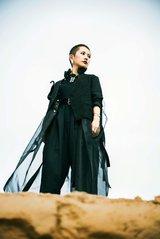Charisma.com、活動再開を発表。11/9渋谷WWWにてワンマン・ライヴ開催決定
