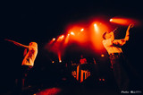 """ガールズ・ラップ・ユニット chelmico、来年1月に自身初の東名阪ワンマン・ツアー""""パティ黄門ツアー2019""""開催決定"""