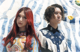 GLIM SPANKY、11/21リリースのニュー・アルバム『LOOKING FOR THE MAGIC』新ヴィジュアル公開。購入特典は松尾レミ(Vo/Gt)監修オリジナルZINE